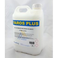 YAROS GEL MANOS C/SANITIZANTE 5L