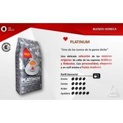 CAFE DELTA PLATINUM 1 KGR