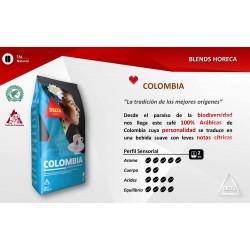 CAFE DELTA COLOMBIA 1 KG