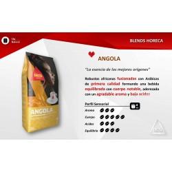 CAFE DELTA LUBA ANGOLA 1K