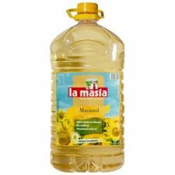 ACEITE ALTO OLEICO MASIA 60%10L