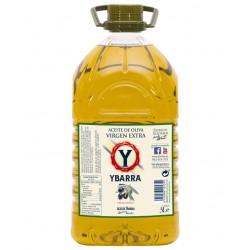 ACEITE VIRGEN EXTRA YBARRA 5LX3