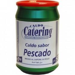 CALDO PESCADO GB CATERING 1KG