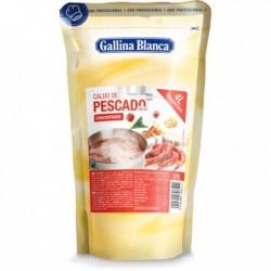 CALDO PESCAD 1es8 0,5L GB DOY SG