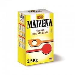 MAIZENA 2.5 KG