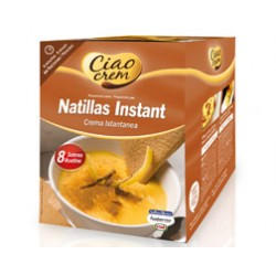 NATILLAS INSTANT. GB MI 8x135GR