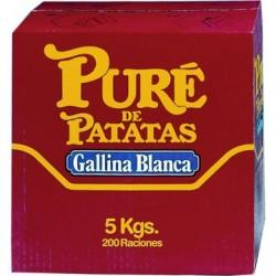 PURE PATATA GB 200 RAC 5 KGR