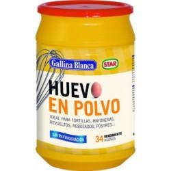 HUEVO POLVO GB 35 HUEVOS 340 G