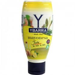 MAYONESA YBARRA TD 400 ML