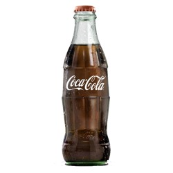 COCA COLA NORMAL 237 RET 24U