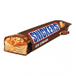 BARRA SNICKERS 24U