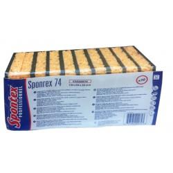 SPONREX 74 ESPONJA ESTROPAJO C10