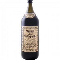 VERMOUTH VALDEPABLO 1.5L TINTO