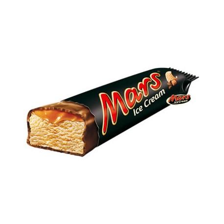 BARRA MARS 24U