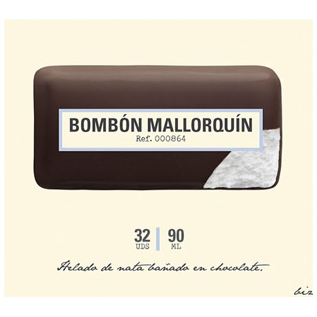 MALLORQUIN 32U