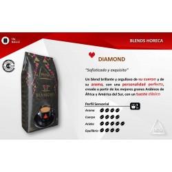 CAFE DELTA DIAMANTE 1 KGR