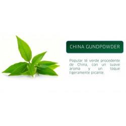 DELTEA VERDE CHINA GUMPOW 20 PIR