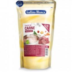 CALDO CARNE 1es8 0,5 L GB DOY SG