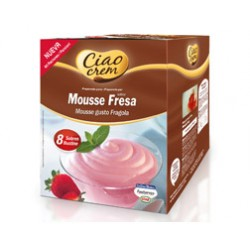 MOUSSE FRESA GALLINA BLANCA 800G
