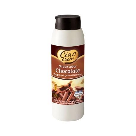 SIROPE CHOCOLATE GB 100 R 1K S/G
