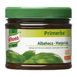PRIMERBA ALBAHACA KNORR 340GR 2U