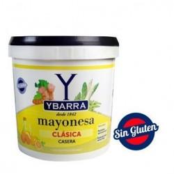 MAYONESA YBARRA CLAS CUBO 3.6KG