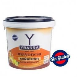 MAYONESA YBARRA CONSIST.CUBO 3.6