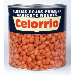 ALUBIA ROJA 1ª CELORRIO 3 KG