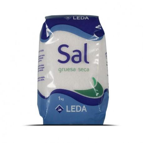 SAL GORDA COCINA PACK 12X1 KG