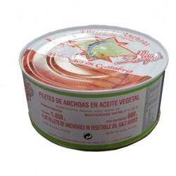 ANCHOA HOYO ARGEN.ACEITE RO1400