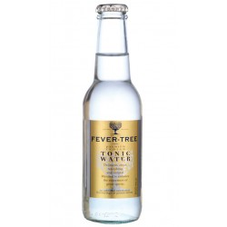TONICA FEVER TREE 20 CL NR 24 UN