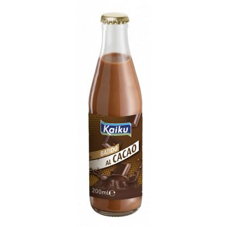 BATIDO KAIKU CHOCOLATE  12 UNID