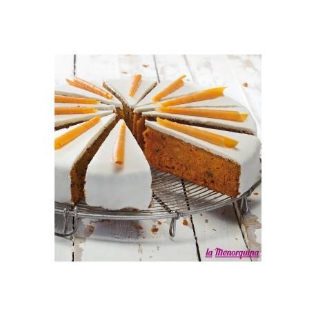 TARTA CARROT CAKE 12-14 RACIONES